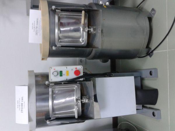 Пункт учета расхода газа ПУРГ-800-ЭК, ПУРГ-1000-ЭК, ПУРГ-1600-ЭК, ПУРГ-2500-ЭК
