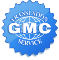 ТОО GMC Translation Service
